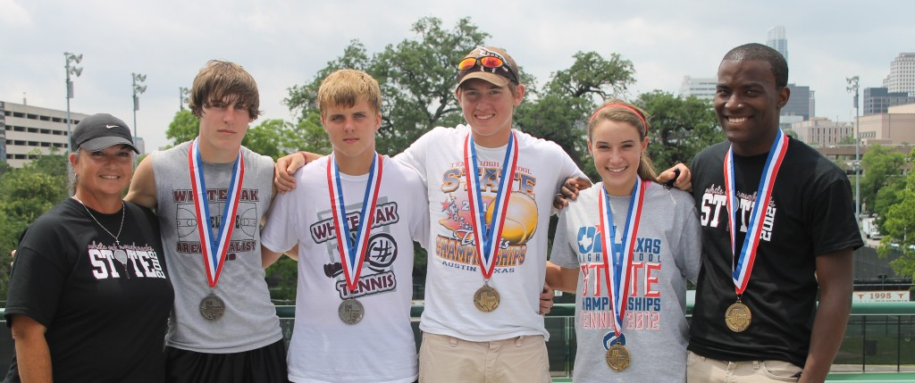 State Qualifiers 2012