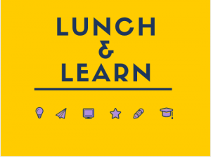Lunch & Learn (1)