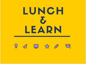 Lunch & Learn (1)