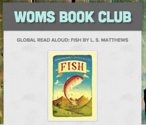 WOMS Book Club
