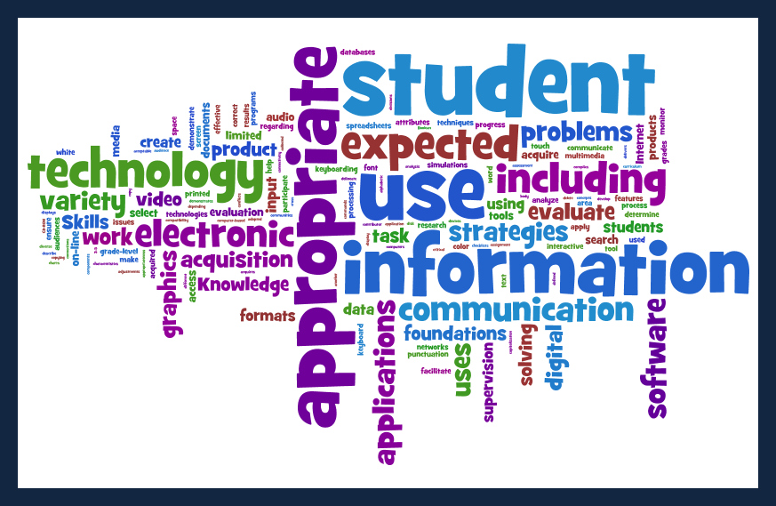 information technologies statement of purpose Information technology division strategic plan mission statement • interactive video classrooms and general purpose new and changing technologies in.