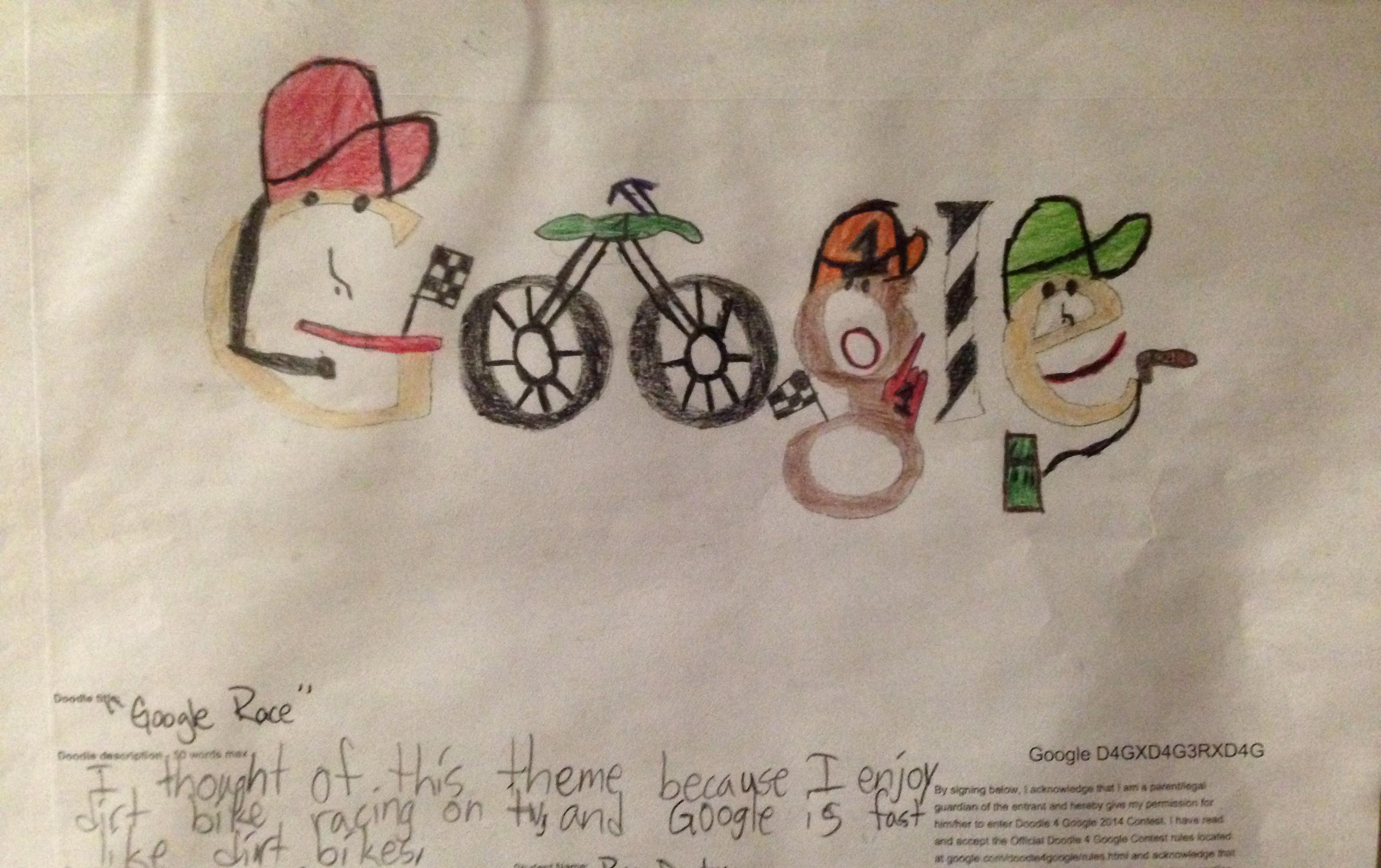 Doodle S: Mrs. Peery's Technology Blog