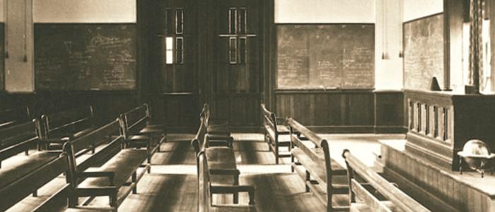 amherst classroom