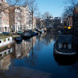 Six Unexpected Experiences in Amsterdam