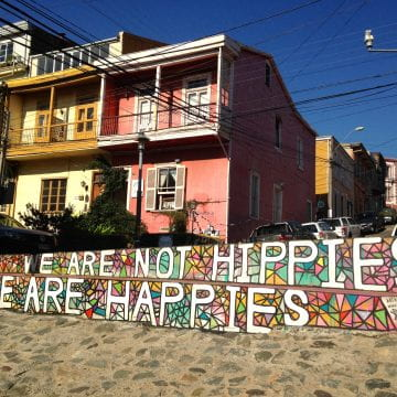 Gringo Afroamericano, Part II: Risk-taking and Happiness Abroad