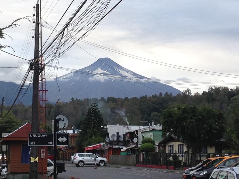 Mountain_Pucón