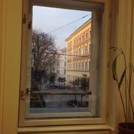 Auf Wiederschauen Wien~ Until I See You Again, Vienna