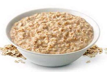 Gerkules (oatmeal!)