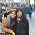 Only one? – Making Friends with French Natives