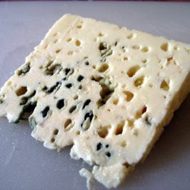 Never Say No to Fromage
