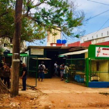 Exploring Identity Through the Cuban Market