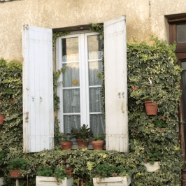 Bordeaux, France: Home Away From Home