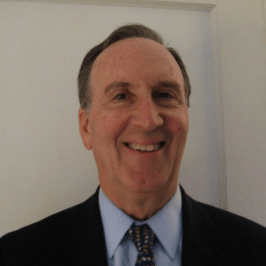 Sherman Katz '65