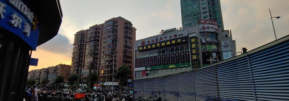 Kola in Shanghai, China