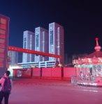 Xi'an and McDonald's