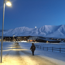 Intro: Food Sustainability in the Arctic