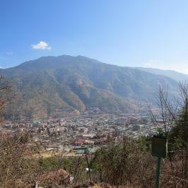 Realities of Bhutan's Economy