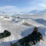 Energy and Waste Management in Svalbard