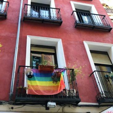 Gayborhoods of Madrid
