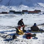 Food Supplies in the Arctic