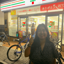 Konbini- A Glimpse into Food Culture through Convenience Stores