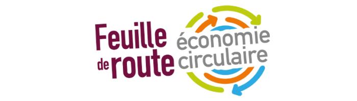 """""""Roadmap for the Circular Economy"""" from the Ministère de la Transition écologique et solidaire"""