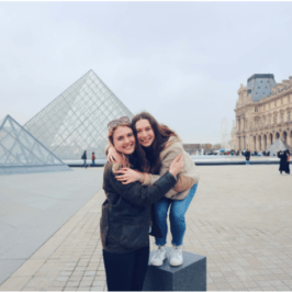 Recap of A Sustainable Semester in Paris