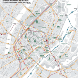 Getting Around: Alternative Transportation in Copenhagen