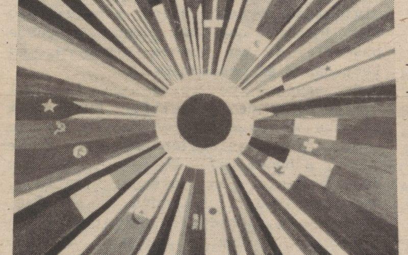 Polyglossos logo