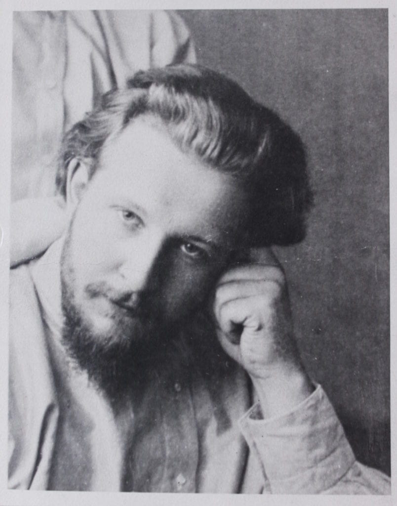 Nikolai Avksentiev