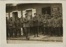 """""""Feldzug im Frankreich,"""" French Campaign, June 29, 1915"""