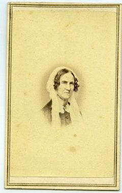 Orra White Hitchcock by John L. Lovell (Life time: 1825-1903) - Original publication: Sold by Lovell, ca. 1860 and after Immediate source: Jones Library, Amherst, MA (not on web; provided as a scan), PD-US, https://en.wikipedia.org/w/index.php?curid=34882076