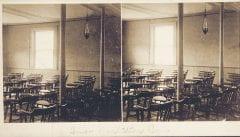 "Lovell, John L., 1825-1903, ""Senior recitation room at Amherst College,"" Digital Amherst, accessed July 25, 2017, http://www.digitalamherst.org/items/show/601."