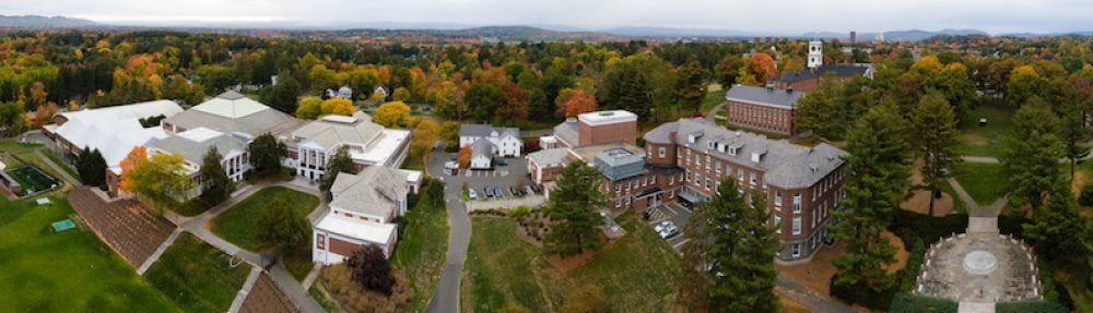 Wordpress Sites @ Amherst College