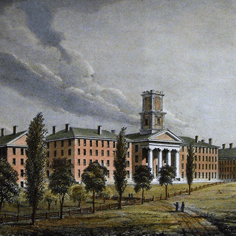 early amherst