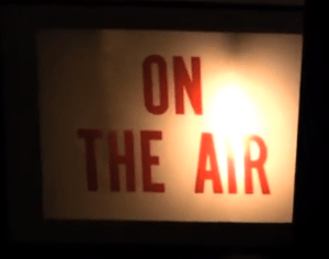 WMUA On the Air