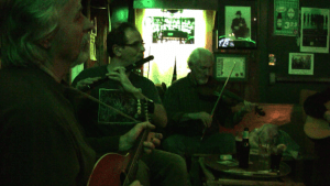Celtic music in Amherst and Northampton
