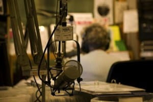 Polka on WMUA-Amherst
