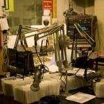 WMUA Studio