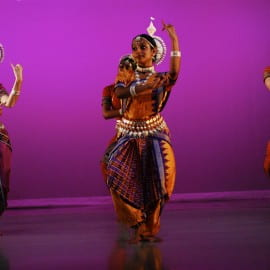 Nataraj Dance: The Heartbeat of the Universe (2014)