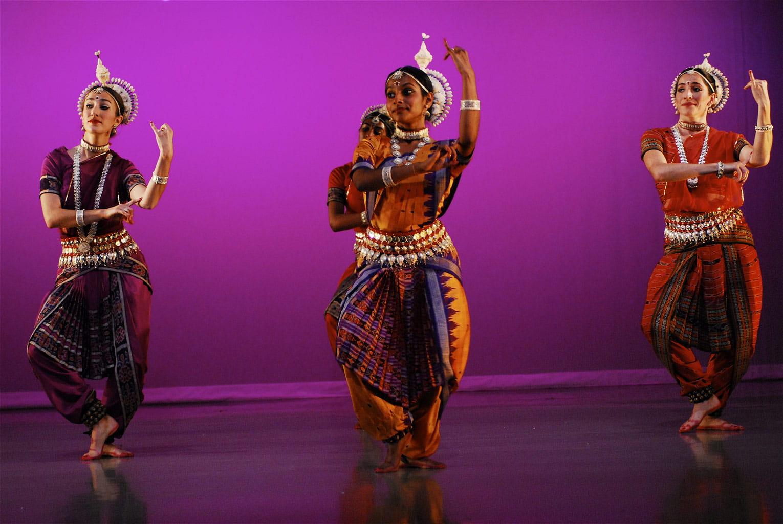 Nataraj Dancers