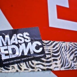 MASS EDMC: Shaping a Dance Music Community (2014)