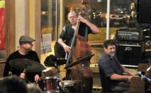 Building Community Through Improvisation: Northampton Jazz Workshop & Jam Session