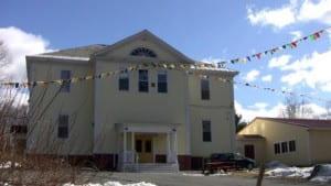Tsegyalgar East, Conway, MA