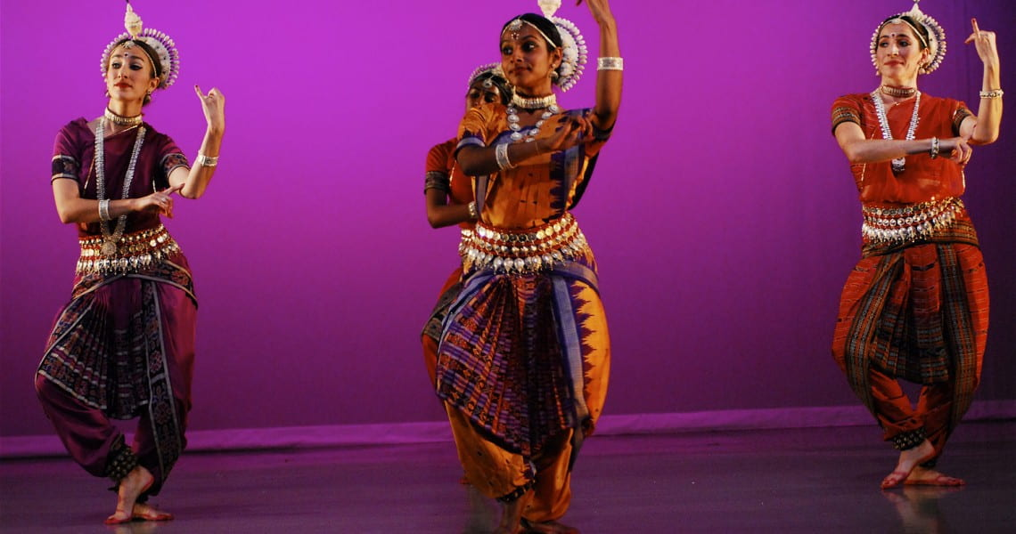 Nataraj Dance