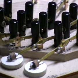 Buttons, Bridges, and Brass: A Look into Repair Shops in the Pioneer Valley (2014)