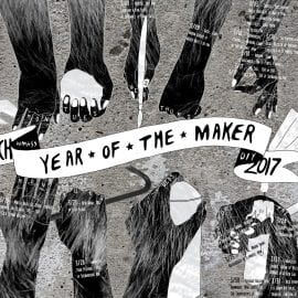Ask a Punk: An Incomplete Portrait of Western Mass DIY (2017)