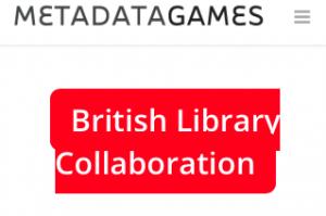 metadata games icon