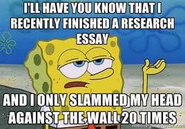 research-meme