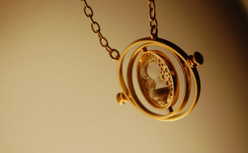 My Kingdom for a Time-Turner!